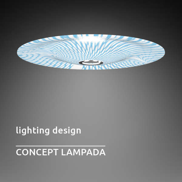 concept lampada